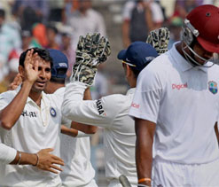 Kolkata Test, Day 1: India on top in Sachin Tendulkar's 199th Test