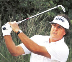 Phil Mickelson to launch 2014 campaign with return to Abu Dhabi Championship