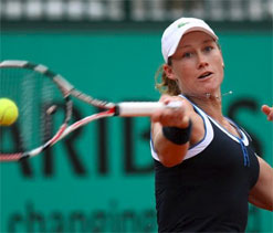 Samantha Stosur hires former Murray coach Maclagan