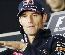`Fading motivation` prompted decision to retire from F1: Webber