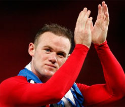 Rooney says Man Utd `growing in confidence` ahead of Arsenal clash