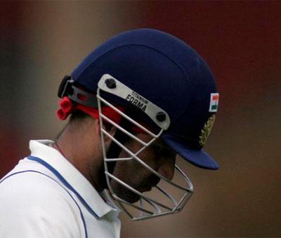 Virender Sehwag fails yet again as Delhi settle for three points