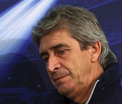 Arsenal game more important than Bayern: Pellegrini