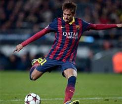 Barcelona look to Neymar to revive La Liga fortunes
