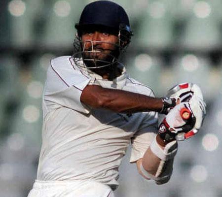 Ranji Trophy: Jaffer to lead Mumbai in place of injured Nayar