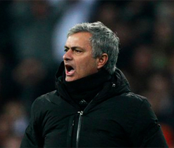 Jose Mourinho calm over Terry, Lampard, Cole