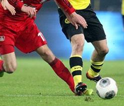 Berlin defeat Bremen 3-2 in German Bundesliga