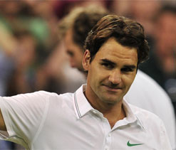 Federer believes he can win 2014 Australian Open title