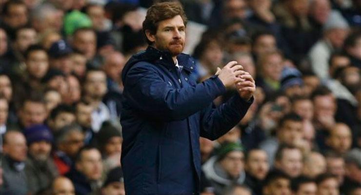 Tottenham Hotspur vs Liverpool - As it happened...