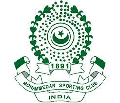 Mohammedan Sporting fire Nigerian coach