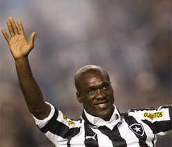 Botafogo keen to extend Seedorf contract