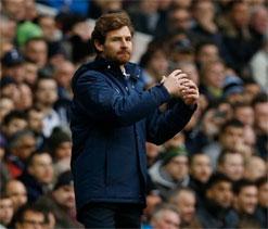 Tottenham Hotspur FC sacks manager Andre Villas-Boas