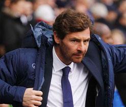 Spurs sack Villas-Boas after Liverpool rout