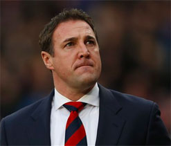 Mackay stands firm amid new Tan spat