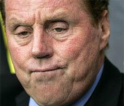 Sacked Villas-Boas needed more time, says Redknapp