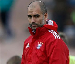 Guardiola guards against dangers posed by Lippi`s Guangzhou