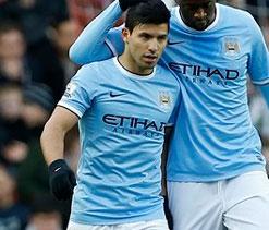 Aguero could face longer spell on sidelines
