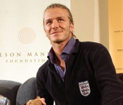 Beckham`s search for Miami soccer stadium approved