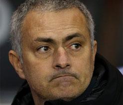 Chelsea lack killer instinct, says Mourinho