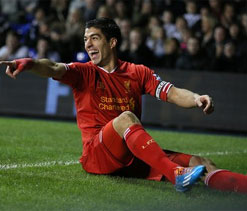 Suarez must understand Liverpool commitment: Hamman