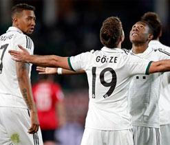 Casablanca to meet Bayern Munich in Club World Cup final