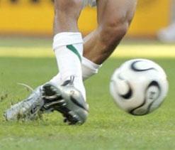 Hannover, Monchengladbach win in German Bundesliga