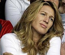 Tennis legend Steffi Graf`s father dies