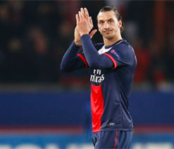 Ibrahimovic and Cavani help PSG destroy Lyon