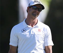 Robert Allenby backs Adam Scott to claim top ranking from Woods
