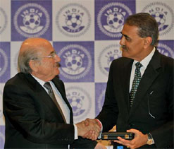 AIFF amends its constitution in line with Sports Code