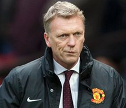 David Moyes hopes Wayne Rooney can recover to face Hammers