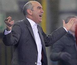Rubin Kazan sack long-serving coach Berdyev