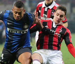 Milan fightback faces reality check in Inter derby
