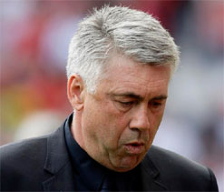 Carlo Ancelotti accepts uncertainty over Alonso future