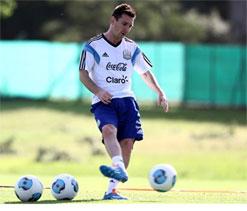 Injured Messi takes centrestage as Barca visit Getafe