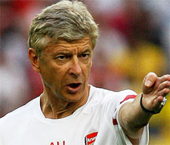 Wenger urges UEFA to cancel Champions League`s `away goals rule`