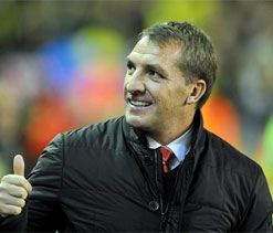 Rodgers insists Man City favourites to win PL title despite Liverpool`s `good show`