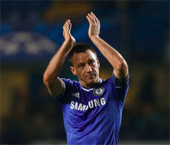 Terry, Lampard, Cole waiting for new contracts with Chelsea