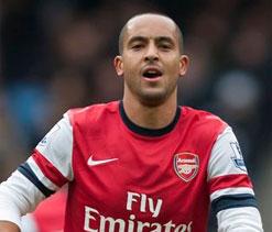 Arsenal, United enjoy Boxing Day comebacks