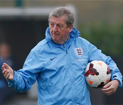 Hodgson`s Christmas wish -- to bottle England talent