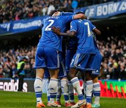Hazard strikes as Chelsea edge Swansea 1-0