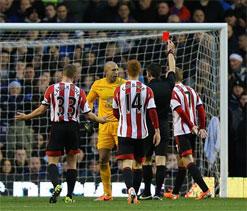 Martinez pleased with Everton despite shock Sunderland loss