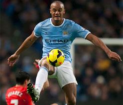 Pellegrini hails triumphant Man City`s character