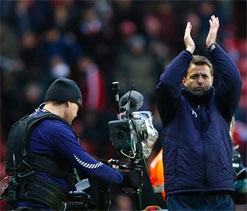 Sherwood aims to get Spurs back on track