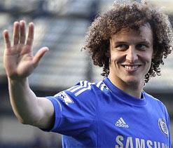 Bayern Munich enter race to sign Chelsea`s defender Luiz