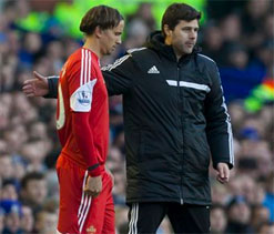 Pochettino: Southampton deserved more against Everton