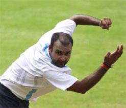 Mishra, Yadav share seven wickets, Odisha 221 for 9