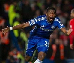 EPL: Chelsea edge past Liverpool, Arsenal go top