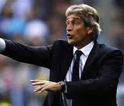 Manchester City form gives Pellegrini Christmas cheer