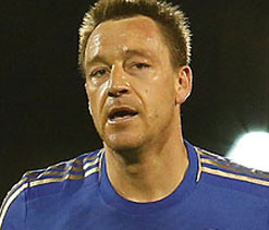 John Terry calls for Chelsea to kick on